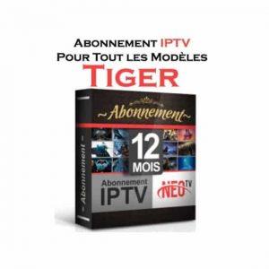 Abonnement DreamTV