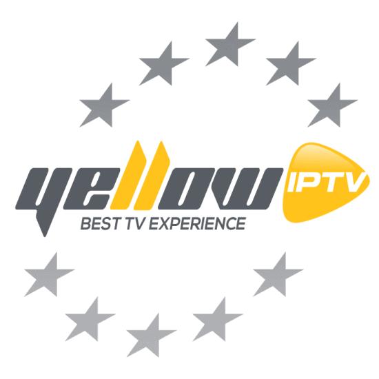 Abonnement Yellow iptv