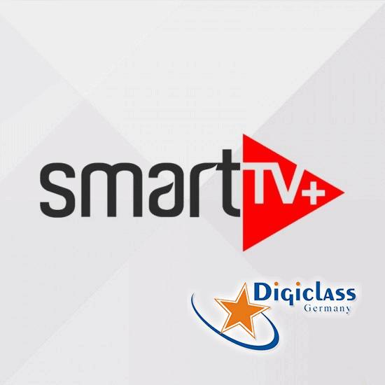 Abonnement IPTV Smart+ DIGICLASS