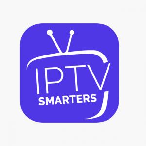 Abonnement IPTV smarters pro