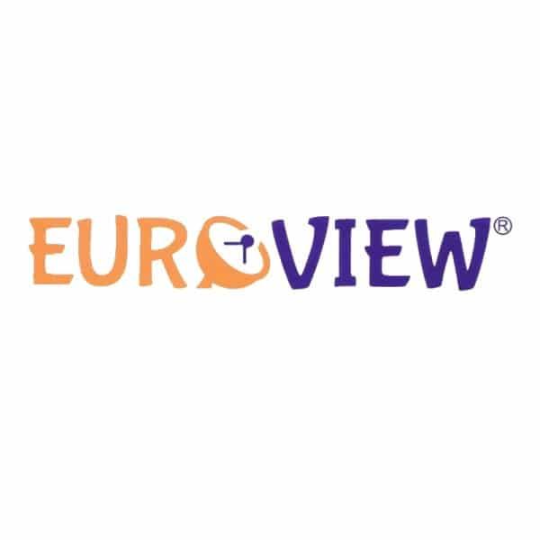 Abonnement IPTV euroview