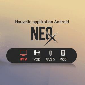 Abonnement NeoX