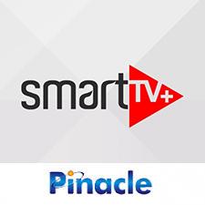 Abonnement IPTV SMART+ sur PINACLE 9200 12 mois