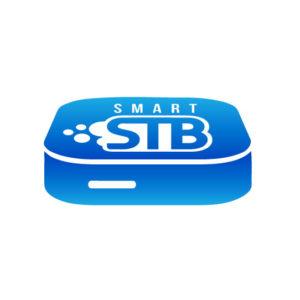 Abonnement SMART STB IPTV 12 MOIS